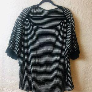 White Stag short sleeve T-shirt 4XL B10